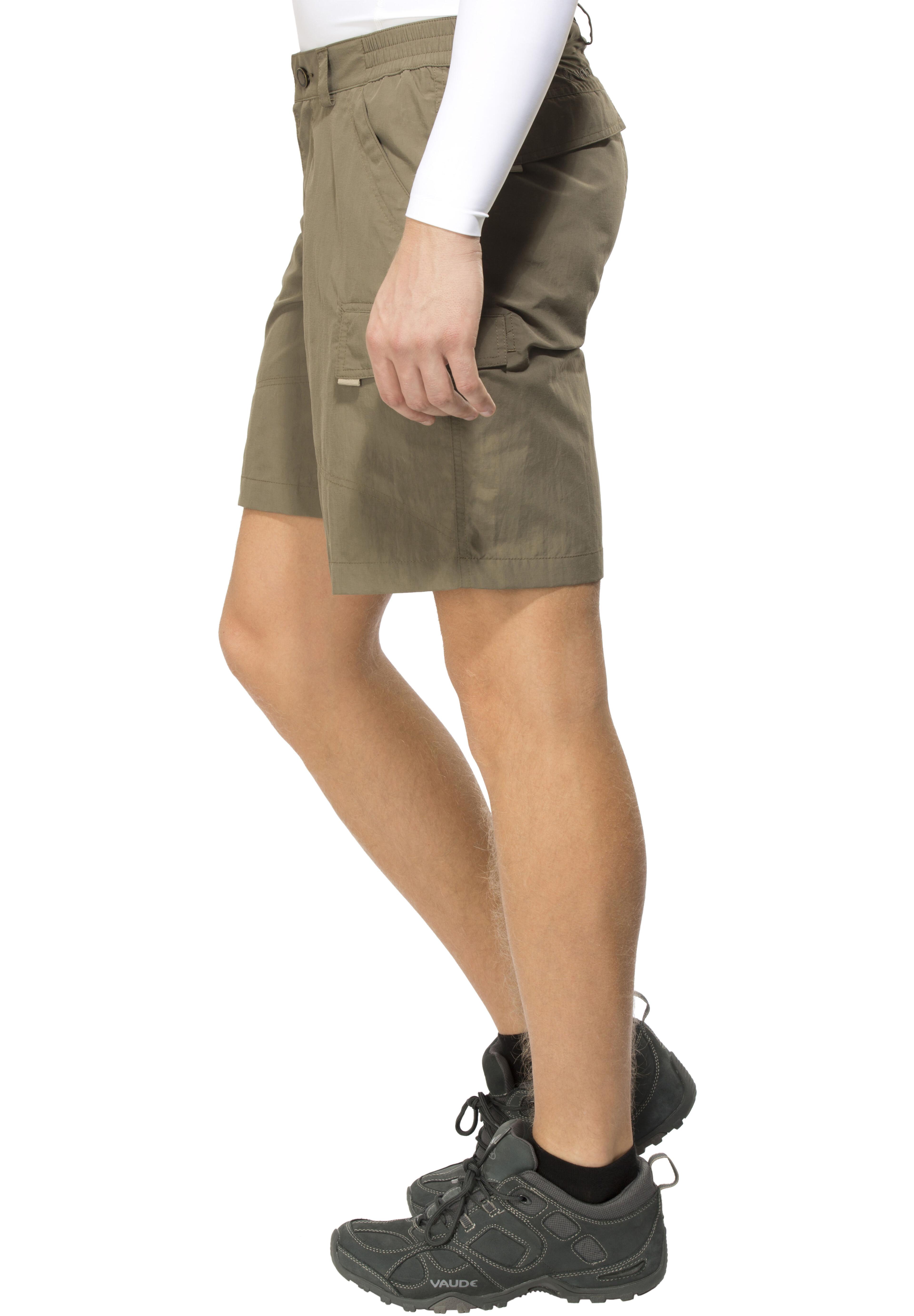Korte Broek Camouflage Heren.Vaude Farley Iv Korte Broek Heren Tarn L Outdoor Winkel Campz Be